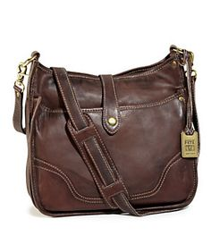 Frye Campus Cross-Body Bag | Dillard's Mobile