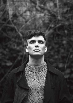 Cillian Murphy... come back to us! be in more movies! be in all movies.