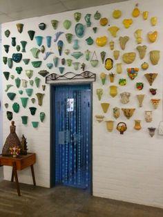 Alex Hamilton Studio Gallery Collection, Woodstock, Cape Town