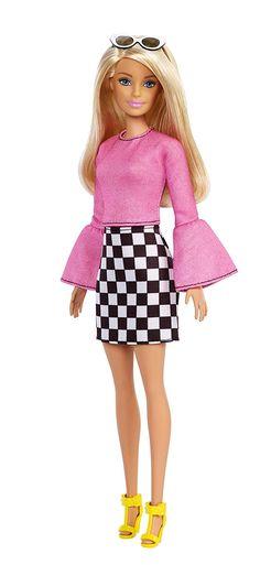 407 besten barbie fashionista Bilder auf Pinterest in 2018 | Barbie ...