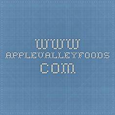 www.applevalleyfoods.com