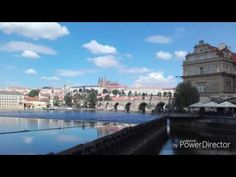 Krásy Prahy# - YouTube Mansions, World, House Styles, Building, Youtube, Mansion Houses, The World, Construction, Villas