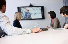 Corporate video eller firma video er som navnet antyder videoer hvor et firma bruger lyd og video til at kommunikere deres budskaber, og i modsætning til de områder som reklame bureauer normalt kommunikere til, så er dette fokuseret på et forretningsmiljø eller Business-to-business(B2B).