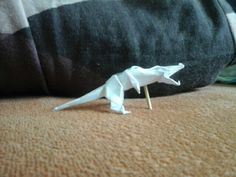 Suchomimus by my ^^