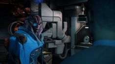 Mass Effect, Darth Vader, Fictional Characters, Fantasy Characters