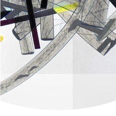 Digital art on maze. Graphic creation based on original painting on paper. Feb. 2017 done in Bushwick. #abstract #abstraction #abstractart #abstractpainter #contemporaryart #artgallery #artcurators #artcollector #artbuyer #contemporarypainting #artfair #digitalpainting #digitalart #artinprogress #artonpaper #artistoninstagram #colorful #mindmap #urbanart #streetart #mural #artoftheday #artofvisuals #artlovers #bushwick #bushwickart #studio #flaming_abstracts