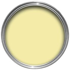 Colours Everywhere Satin Paint Lemon Ice 2.5L