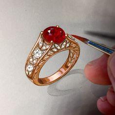 Design the template 2 - template - Jewelry logo