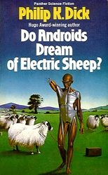 Top 15 Great Science Fiction Books -  Loved the story, hated the movie.