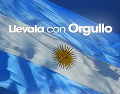 flag day argentina
