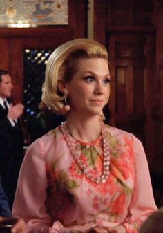 mad men betty - Google Search