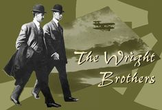Timeline of the Wright Brothers