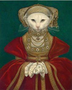 Pinzellades al món: Les animals versions il·lustrades de Melinda Cooper