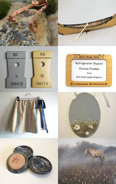 May Finds..... by Melanie and Bill on Etsy--Pinned with TreasuryPin.com