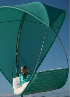 Surf Hängematte Von Royal Botania | 10 Kühlste Outdoor Hängematten ... Outdoor Bereich Mit Hangematte Ideen Bilder
