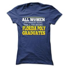 Limited Edition  FLORIDA POLY Graduates (Women) NEW #jobs #tshirts #POLY #gift #ideas #Popular #Everything #Videos #Shop #Animals #pets #Architecture #Art #Cars #motorcycles #Celebrities #DIY #crafts #Design #Education #Entertainment #Food #drink #Gardening #Geek #Hair #beauty #Health #fitness #History #Holidays #events #Home decor #Humor #Illustrations #posters #Kids #parenting #Men #Outdoors #Photography #Products #Quotes #Science #nature #Sports #Tattoos #Technology #Travel #Weddings…