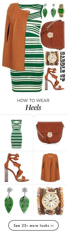 """Nature"" by belgradian on Polyvore"