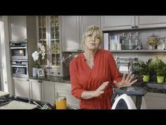 Przepis na podpłomyk Ewy Wachowicz - YouTube Button Down Shirt, Men Casual, Cooking, Mens Tops, Shirts, Book, Women, Youtube, Kitchen