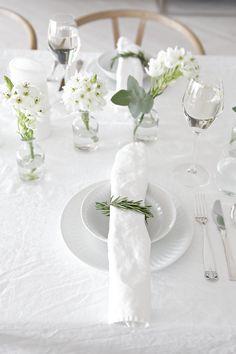 Christmas idea - table