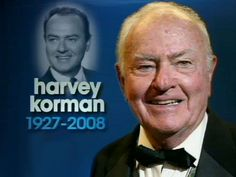 Harvey Korman ~ It was so funny when he would crack up at Tim Conway while doing a skit on The Carol Burnett Show. R.I.P  Mr. Korman!