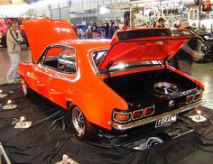 holden lj gtr torana My favourite. Australian Muscle Cars, Aussie Muscle Cars, Holden Muscle Cars, Holden Torana, Holden Australia, Big Girl Toys, Batmobile, Small Cars, Hot Cars