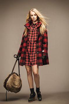 Lookbook de Woolrich de Otoño Invierno 2013 2014