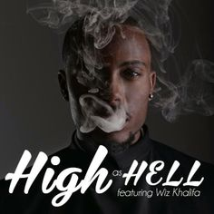 "DEF!NITION OF FRESH : B.o.B ft. Wiz Khalifa - High As Hell... Always WORKING...B.o.B right back in your ear again! Check out his latest self-produced track ""High As Hell"" ft. Wiz Khalifa."