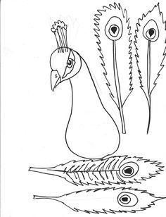Images For > Printable Animal Templates For Kids