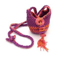 Fairy waist bag Fairy fanny pack Fairy belt case by HEraMade