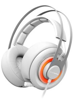 Le SteelSeries Siberia Elite est équipé de la technologie 7.1 signée Dolby et des nouveaux drivers audio spécialement développés pour l'occasion. La forme a été particulièrement travaillée avec ...