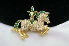 4323eedc347fa 37 Best Napier Vintage Brooches and Pins images in 2013 | Vintage ...