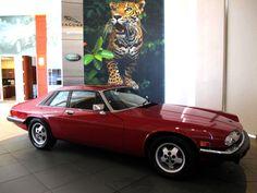 1986 Jaguar XJS Coupe - jlr classics
