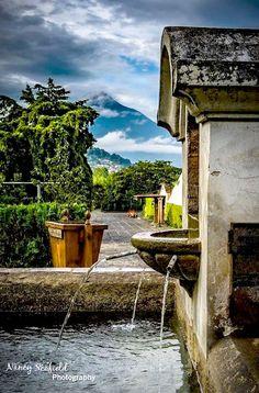 Fink Filadelfia, Antigua, Sacatepeques, Guatemala