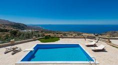 Libyan View Villa, Plakias, Rethymno, Crete