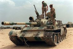 t-59+tank | Picture of the Type 59 Main Battle Tank