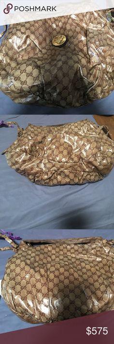 GUCCI GUCCI Bag Gucci Bags Shoulder Bags