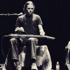 Rocco Deluca (artist) of music