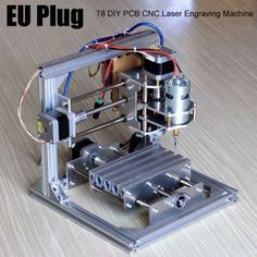 T8 mini CNC Complete Guide