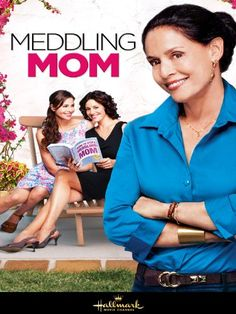 """Directed by Patricia Cardoso.  With Sonia Braga, Mercedes Renard, Ana Ayora, Saundra Santiago. Carmen Vega is guilty of being a meddling mom. Her crimes include slipping into daughter Yolanda's home to leave behind """"how-to"""" books on starting a family and manipulating daughter Ally into a doomed relationship with her best friend Marisol's son Pablo."""