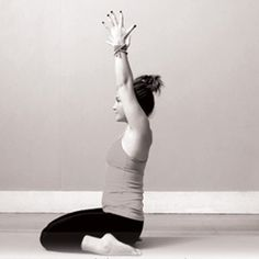 Take the Edge Off: A Restorative Yoga Sequence For Relaxation