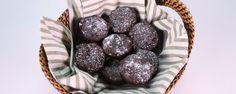 Enjoy your brownies without all the calories! Recette de Daphne Oz, The Chew. Seulement 60 calories chacun.