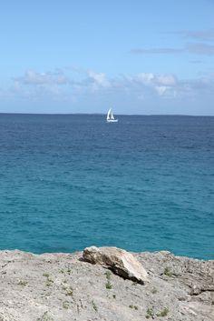sailing............