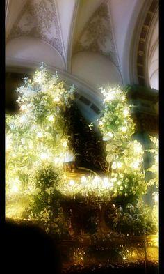 Virgen de la Soledad 2011