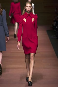 Carven Spring 2013 Ready-To-Wear collection in Paris. Very sophisticated looks today at the Carven show. #PFW #Carven #owitY