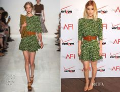 Kate Mara In Michael Kors – AFI Awards 2014
