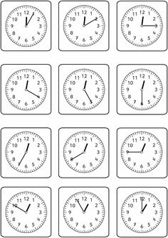 Watches lightning glance - New Site Fun Worksheets For Kids, Math Addition Worksheets, 1st Grade Worksheets, Math For Kids, Kindergarten Worksheets, Math Activities, Abacus Math, German Language Learning, English Lessons For Kids