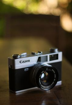 I really want a camera...