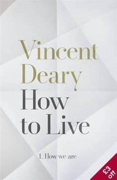 How We are - Vincent Deary