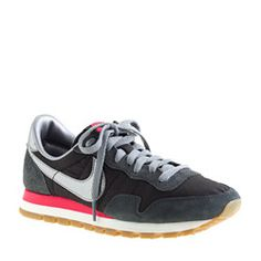 premium selection ce5d4 288d3 Nike® Vintage Collection Air Pegasus  83 sneakers J Crew Nike, Nike Outfits,