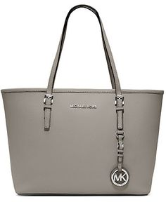 MICHAEL Michael Kors Jet Set Travel Small Tote - Handbags \u0026 Accessories -  Macy\u0027s. I